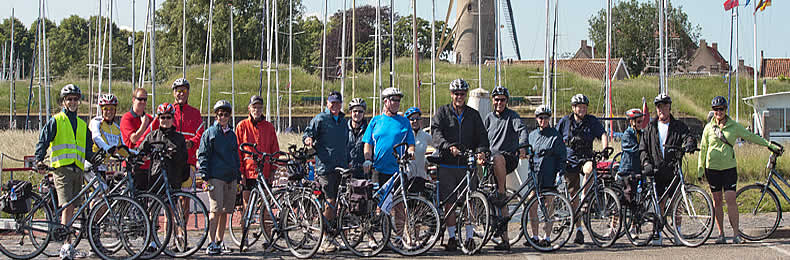 Bicycle tour europe charterpage